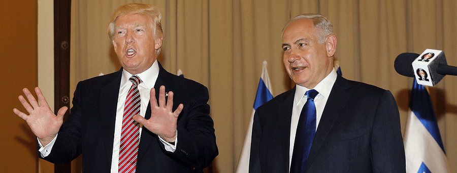 What Trump's Israel Intelligence Remarks Clearly Demonstrate