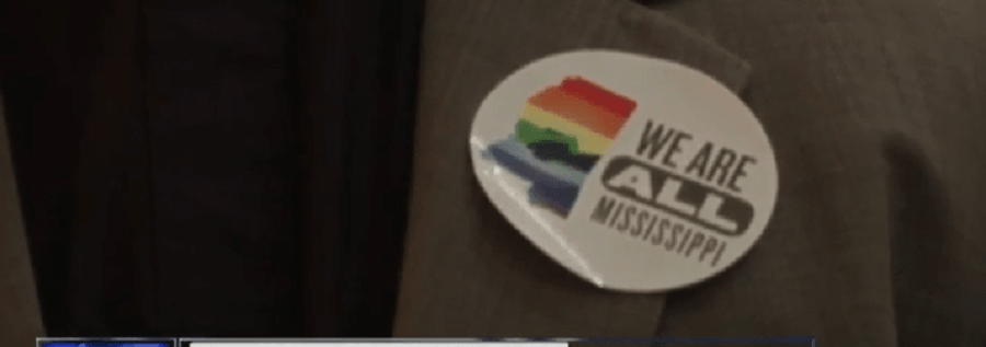 Mississippi Religious Liberty Bill HB1523 To Become Law