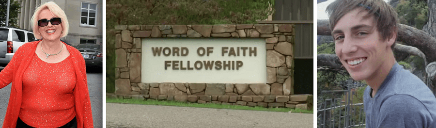 Covington of the Word of Faith Fellowship Church is on trial for assaulting Fenner