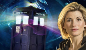 The new Doctor on Doctor Who will be Jodie Whittaker