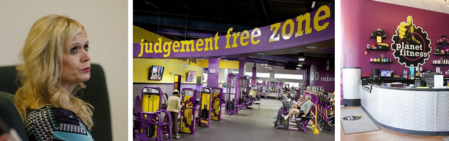 Planet Fitness Transgender Lawsuit Heads To Michigan Supreme Court