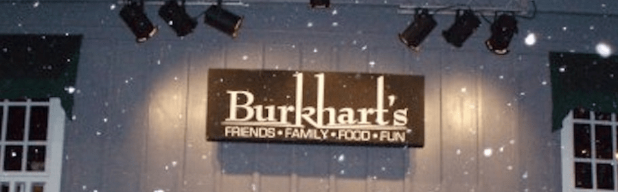 Burkhart's Pub in Atlanta, Georgia