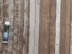 stripes of brown and white wood texture