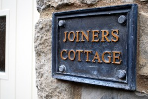 Joiners Cottage, Ashford in the Water, Peak District Holiday