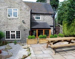 Stone Cottage, Wetton Ashbourne from Peak Holidays