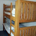Stone Cottage - Bunk bedroom