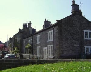 Church Corner Cottage, Youlgrave, Peak District Holiday