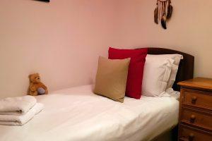 Dove Cottage - Single Bedroom