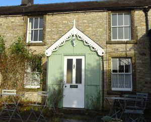 Cherry Cottage, Youlgrave, Peak District Holiday