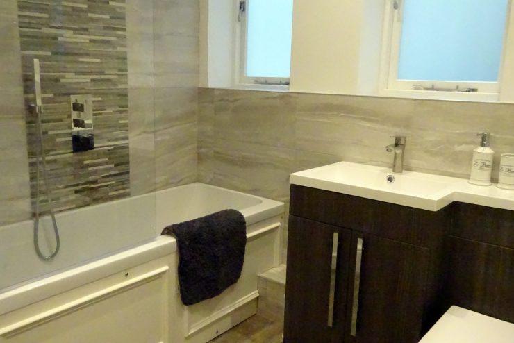 Arkwright - Bathroom