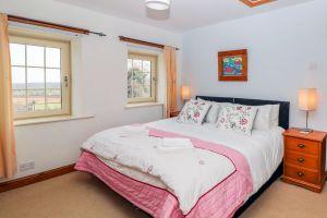 Ringwood, Dungworth, Peak District Holiday - Superking Bedroom