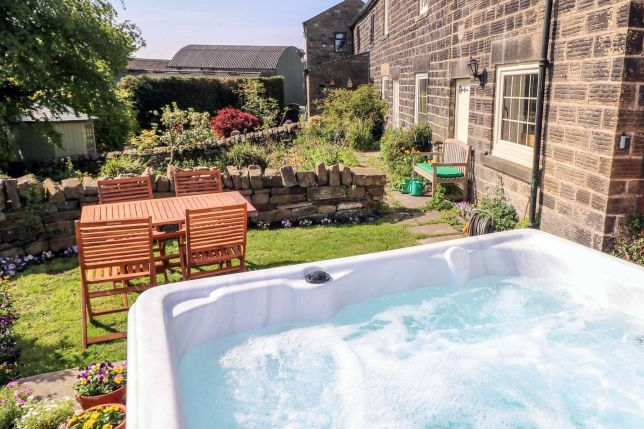 Ringwood Cottage, Dungworth Nr Stannington