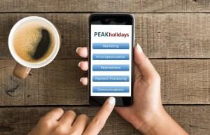 Peak Holidays Owner Services