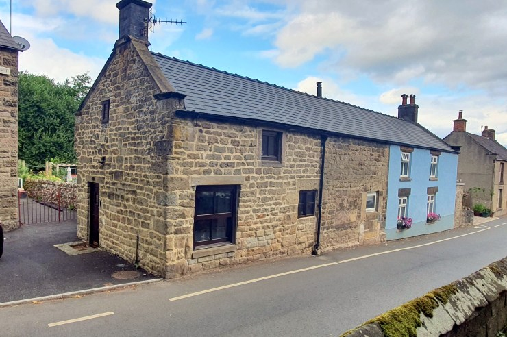 Stanton Cottage, Youlgrave Nr Bakewell