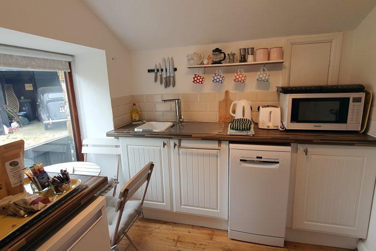 SBF 10x15 Kitchen