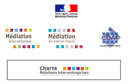 Miniature : Charte des relations inter-entreprises