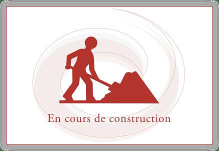 En cours de construction