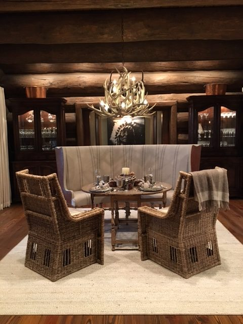 How to Include Antlers in Modern Interior Design • The Peak Antler Co.