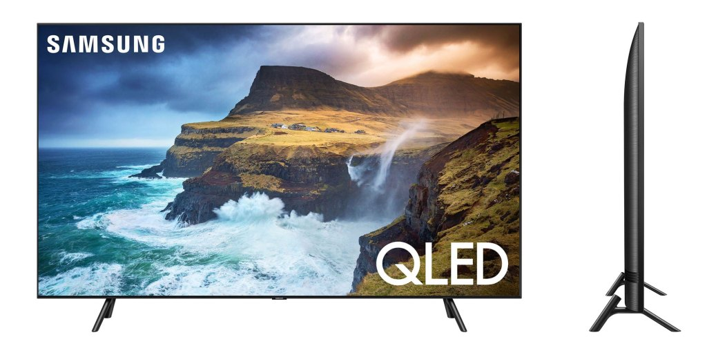65″ Q70RAFXZC 4K QLED TV | ONE ONLY – DEMO MODEL