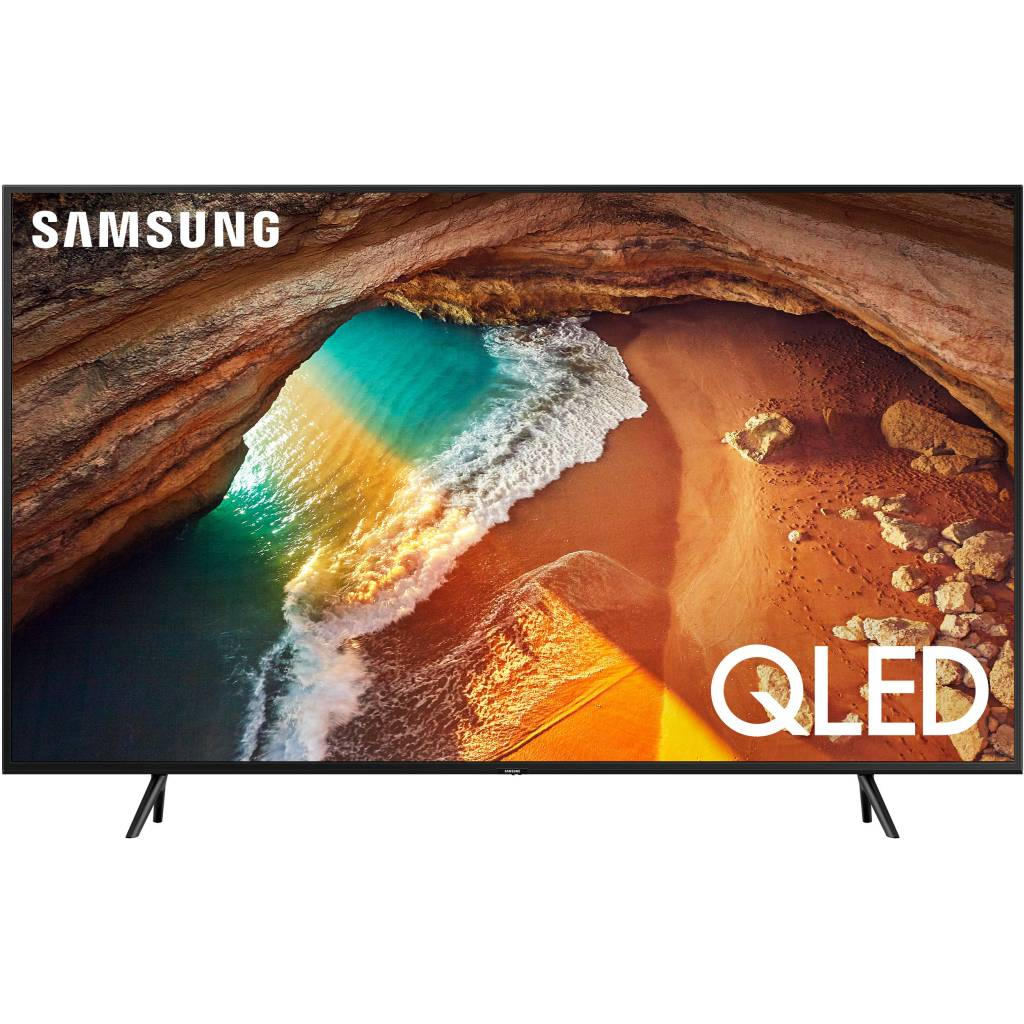 55″ Q60RAFXZC 4K QLED TV | ONE ONLY – DEMO MODEL