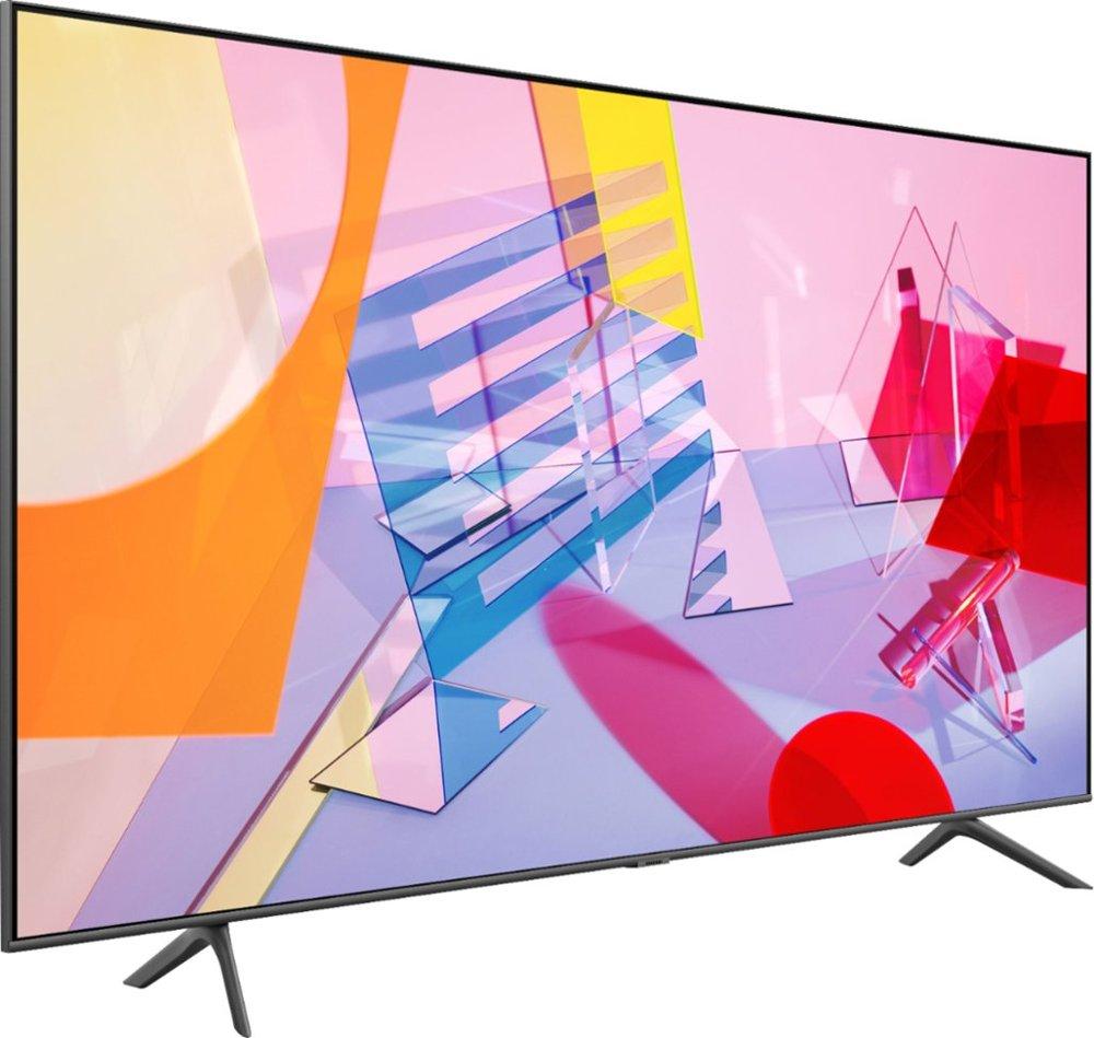 Q60T 4K Smart QLED TV