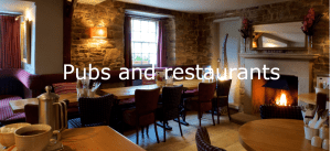 pubs and restaurants