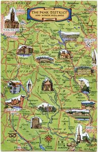 Peak District Attractions and Places to Visit