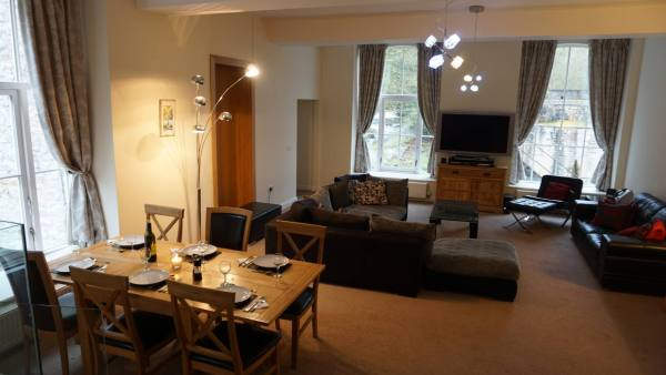 Peak District Holiday Home