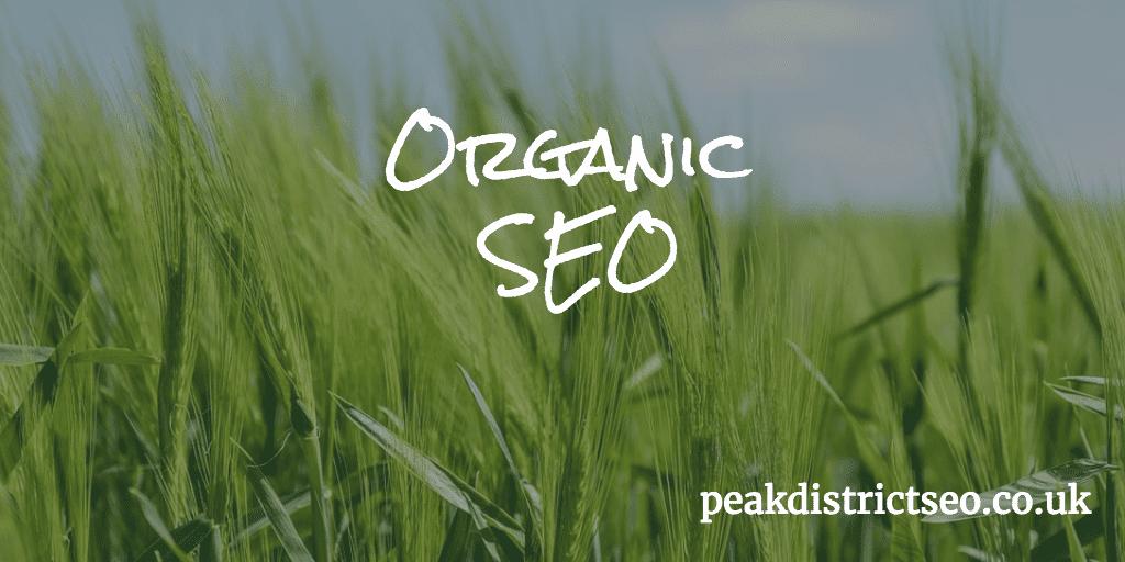 organic seo