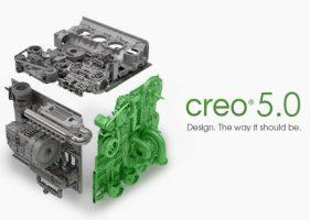 PTC Creo 5.0 Released