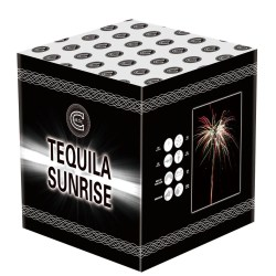 Tequila Sunrise firework for sale