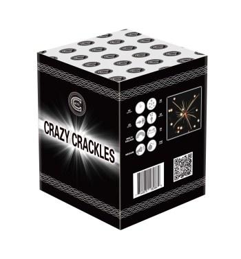 Crazy Crackles firework for sale