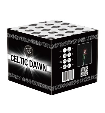 Celtic Dawn firework for sale