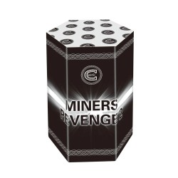 Miner's Revenge firework for sale