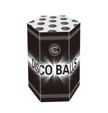 Disco Balls Firework for sale