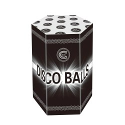 Disco Balls Firework for sale