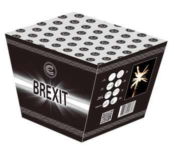 Brexit Firework
