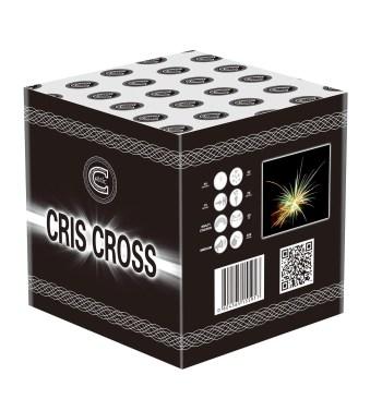 Cris Cross Firework