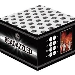 Bedazzled firework