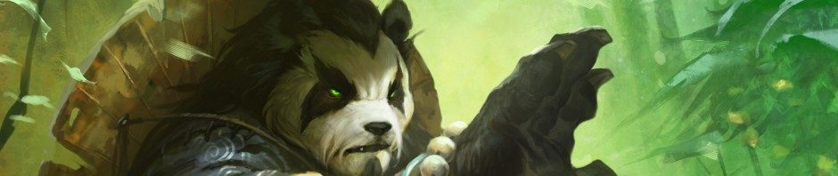 Panda on Legion 2: Energy Management