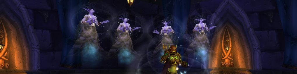 Lament of the Windwalkers: Mastery
