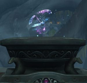 The Murky Water Shortcut in Shrine of the Storm