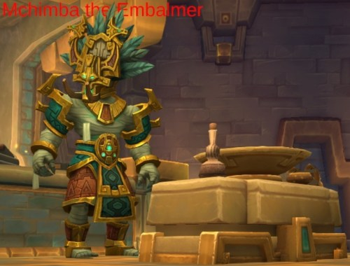 King's Rest the Brewmaster Way – Peak of Serenity