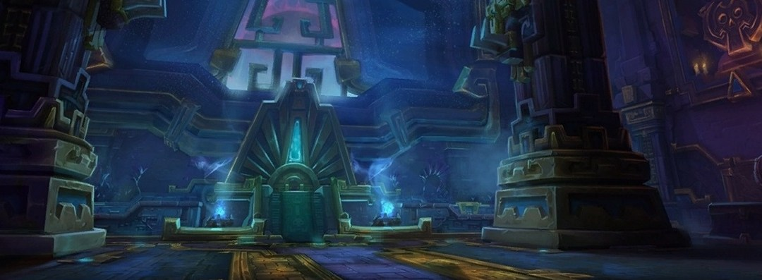 May Windwalker Site Updates and Blizzcon
