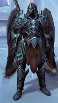 Jotungeirr, Destiny's Call Transformation