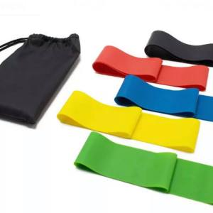 Loop Resistance Bands