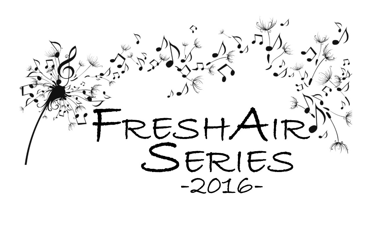 Fresh Air Series Presented By Mackenzie Place