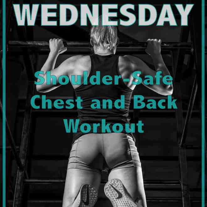 Workout Wednesday – September 2017