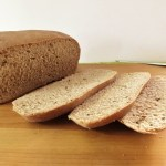 Off the Hook Rye Bread