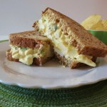 Egg Salad Supreme / Giveaway